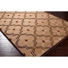 Woven Outdoor Rugs Geometric Indoor Outdoor Area Rug 8 8 X 12 Free