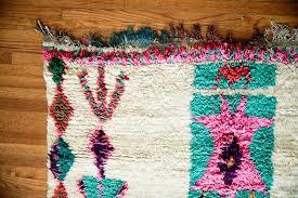 Vintage Moroccan Rug Sold Bows Arrows Vintage Moroccan Rug U2013 Coco Carpets