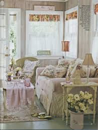 Cottage Style Decorating by Cottage Look Peeinn Com