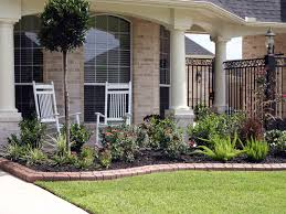 Landscaping For Curb Appeal - landscaping borders for trees landscaping borders ideas u2013 style