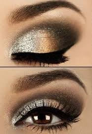 beautiful makeup for s with hazel eyes google search prom