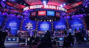 wsop final table the nine wsop 2016 what it takes to get to the final table
