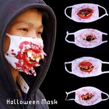 cat fangs halloween popular the mask teeth buy cheap the mask teeth lots from china