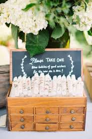 party favor ideas for wedding wedding favor ideas