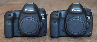 canon eos 5d mark iv expert review