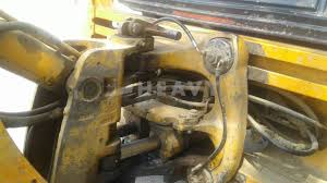 used jcb 3dx backhoe loader price heavyequipments in