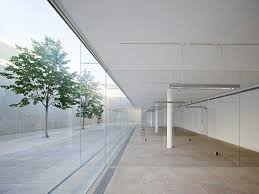 so right now buildings made of glass yellowtrace