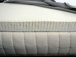 Bed Topper Sleep On Latex Mattress Topper Review Sleepopolis