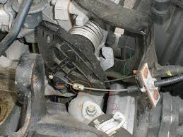 Picture Of Chevy Impala Suggestions For Increasing The Idle Speed 2004 3 4l Impala