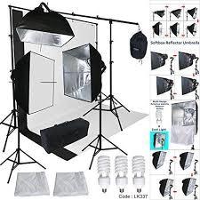 studio light boom stand linco lincostore studio lighting 3 point light backdrop background