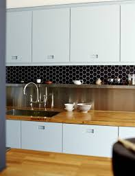 kitchen splashback tiles ideas impressing backsplash kitchen tile splashback white tiles black
