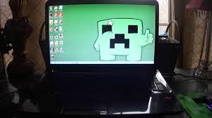 a3k u0027s laptop gaming setup youtube