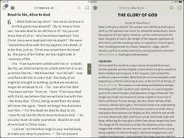 quick study guides how to use a study bible in bible olive tree blog