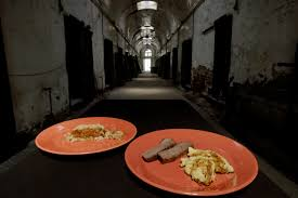commissary thanksgiving hours tales of a jailhouse gourmet how i learned to cook in prison