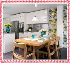 the most beautiful wallpaper for your kitchen new decoration designs