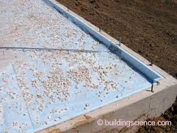 slab concrete engineering building science