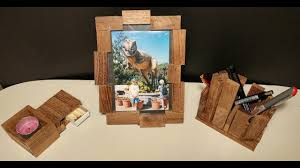 how to make home decorating items how to make home decorative items with wood ahşap ile ev