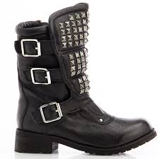 womens leather motorcycle boots canada studded camouflage motorcycle boots heels