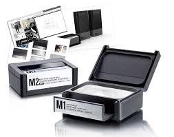 premium package is inspired by luxury brands packaging world