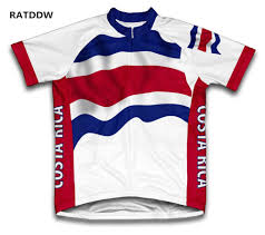 Costa Rico Flag Buy Costa Rica Jersey And Get Free Shipping On Aliexpress Com