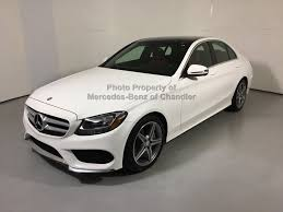 mercedes c class c300 2017 used mercedes c class c300 at toyota of serving