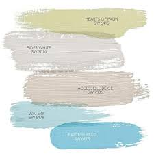 collections of coastal colors paint free home designs photos ideas