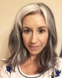 hairstyles for turning grey going grey with grombre grombre instagram photos and videos