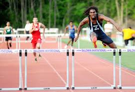 quotes about life s hurdles washington leaves little doubt at wpial team track meet high