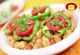 rice chakli recipe ifn ifn chickpea salad ifn ifn