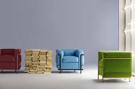 lc2 sofa the history of the lc2 le corbusier chair and sofa hola