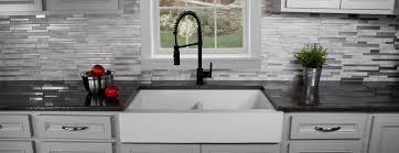 is an apron sink the same as a farmhouse sink karran usa apron sinks apron front kitchen sink