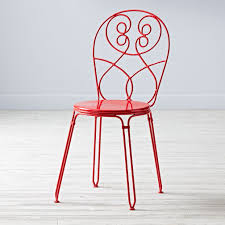Red Kids Desk by Looking Glass Desk Chair Raspberry The Land Of Nod