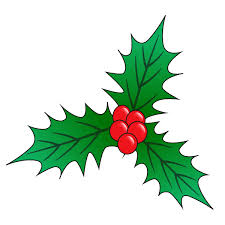 cartoon holly leaves free download clip art free clip art on