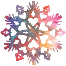 kids u0027 2 hour craft workshop snowflake theme so crafty