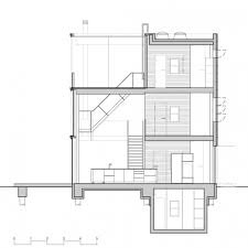 Housedesign Best Rieteiland House Design By Hans Van Heeswijk Architects House