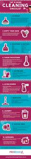 bond cleaning brisbane checklist infographic