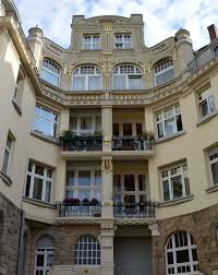 Apartment Courtyard Free Images Villa Mansion House Window Perspective Building
