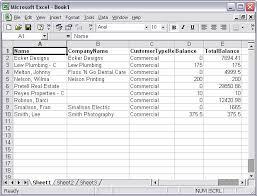 qodbc tutorial for microsoft excel