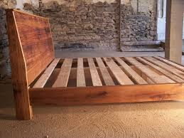 reclaimed wood bed u2013 massagroup co