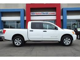 nissan titan roll bar white nissan titan in california for sale used cars on