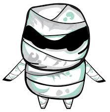 cute halloween mummy clip art mummy clipart