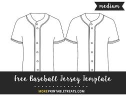 baseball jersey templates agi mapeadosencolombia co