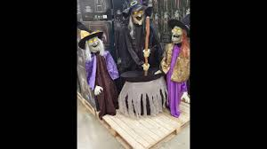 costco witches youtube