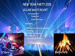 new year in delhi delhi new year packages 2018 gurgaon 31st