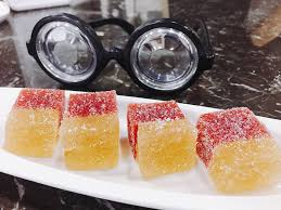fum馥 liquide cuisine 今天下午的直播 柑橘果膠的應用區師傅講的非常詳細 大家有空可以回播聽