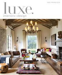 Dania Northbrook Hours by Luxe Magazine November 2016 San Francisco By Sandow Media Llc Issuu