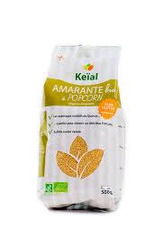 comment cuisiner l amarante galette végétale d amarante keïal le plaisir du bio sans gluten