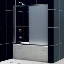Satin Glass Shower Door by 60 Inch Sliding Patio Door Btca Info Examples Doors Designs