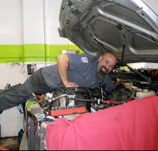 Big Chair Auto Repair How An Auto Repair Shop Is Winning Female Customers With Social