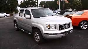 2008 honda ridgeline rtl w navi walkaround start up tour and